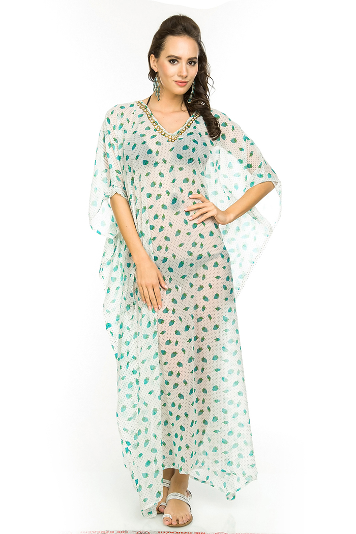 Beachcover specialise in classic hand embroidered beach cover ups and beach kaftans with a modern twist. Whether it's a classic white beach cover up or beach kaftan or something a little more exotic, we hope you find what you are looking for.