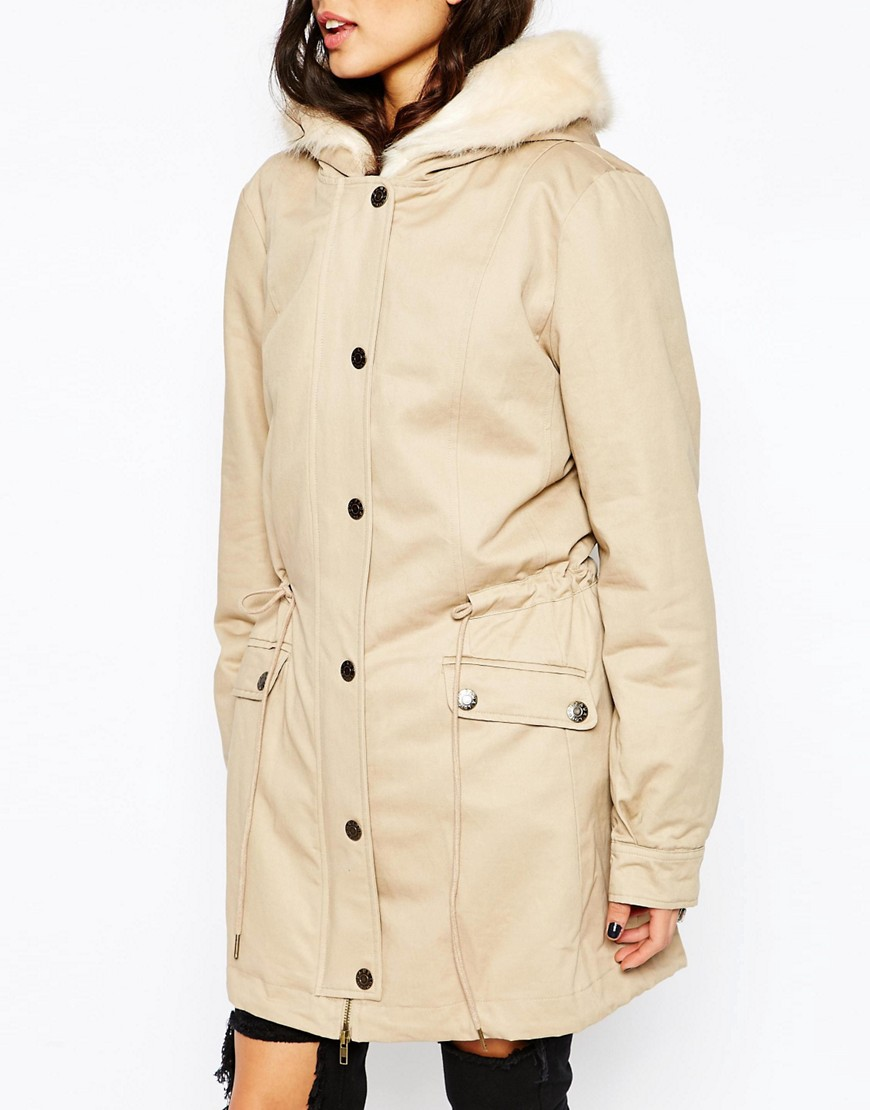 Find great deals on eBay for cream winter coat. Shop with confidence.