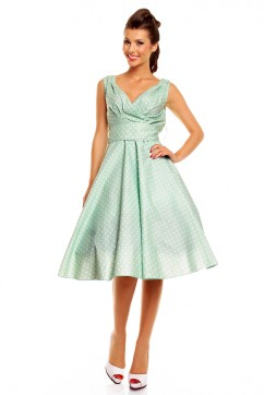 Rockabilly Swing Dresses